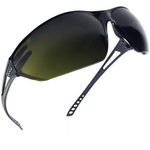 2ec420fa8b69 Bolle Slam SLAWPCC5 Safety Glasses - Shade 5 3660740001148
