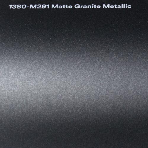 26,31€//m² 3M 1380 Car Wrapping Folie Autofolie gegossen Matt Glanz Luftkanal