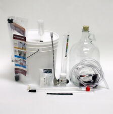 1 Gallon Vintners Best Deluxe Wine/Mead Making Equipment Kit
