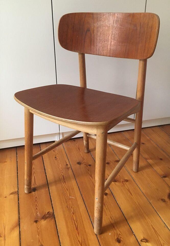 anden arkitekt stol Anden arkitekt,  , Stol – dba.dk – Køb og Salg af Nyt og Brugt anden arkitekt stol