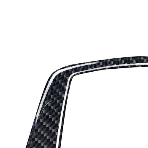 Carbon Fiber Interior Front Reading Light Trim für BMW 5 Series F10 F11 F07 5YD