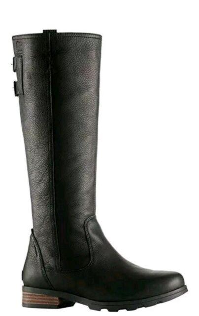 Emelie Tall Premium Waterproof Boot