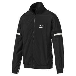 PUMA-PUMA-XTG-Men-039-s-Woven-Jacket-Men-Track-Jacket-Sport-Classics