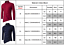 Luxury-Mens-Classic-Long-Sleeve-Formal-Shirts-Outwork-Smart-Slim-Fit-Dress-Tops thumbnail 5