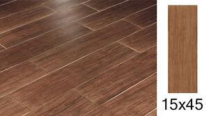 Piastrelle per pavimento effetto legno listoncino fiordo parquet