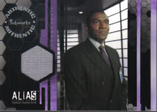 ALIAS SEASON 3 PIECEWORKS CARD PW8 CARL LUMBY AS MARCUS DIXON