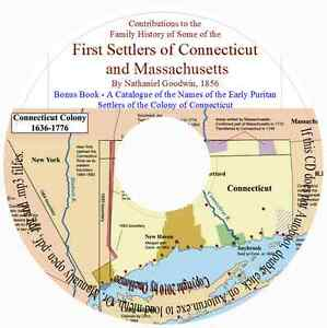 Connecticutt-First-Settlers-Genealogy