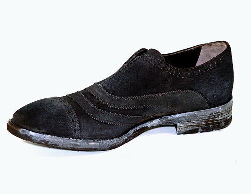 Scarpe casual da uomo  Richmond  Leather Italian Shoes New Collection