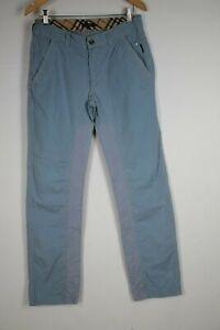Burberry-Jeans-Pantaloni-Trousers-Tg-48-Uomo-Man-C