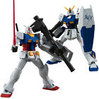 Gundam Universal Unit Vol. 1 Action Figure Model Kits (Bandai Shokugan)