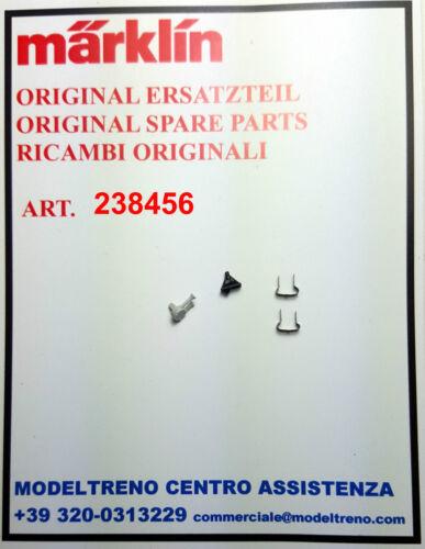 GANCIO MARKLIN 238456  TROMBA KUPPLUNGSATTRAPPE  39950 HORN