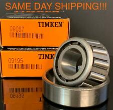 TIMKEN 455 TAPERED ROLLER BEARING,SINGLE CONE,STANDARD TOLERANCE NO BOX NOS