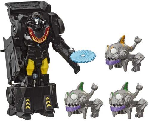 Transformers Hot Rod-Cyberverse sharkticons ATTACCO-Robot /& Mini Set cattivi