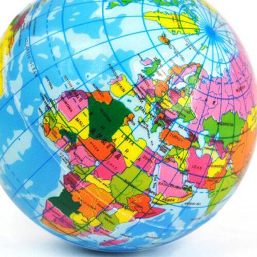 Vorstand Toy Planet Erde YRDE Bildung HOT Weltkugel Schaum Stress Ball