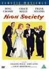 High Society 7321900657136 DVD Region 2