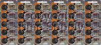 Maxell Original 2025 Cr 2025 Lithium 3v Battery ( 30 Pc )