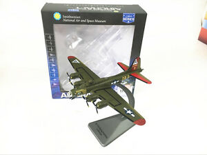 AF1-1-200-B-17G-Flying-Fortress-Nine-O-Nine-323rd-BS-91st-BG-b17-Diecast-Model