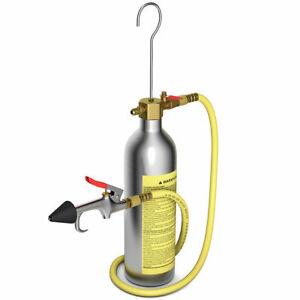 A-C-AC-Air-Conditioner-System-Flush-Canister-Gun-Kit-R134-R12-R22-R410-R404-New