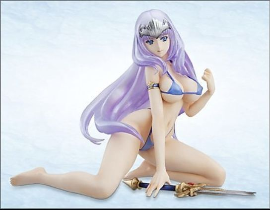 Queens Blade Rebellion Princess of Revolt Annelotte Hobby Japan Limited Bikini