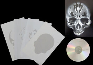 Airbrush-Schablonen-Stencil-Step-By-Step-0654-Tattoo-Skull-2-mit-Anleitung