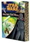 The Star Wars Little Golden Book Library by Various (Hardback, 2015)