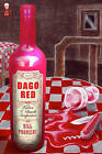 Dago Red by Bill Pronzini (Paperback / softback, 2008)