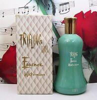 Trifling Essence Mist - O - Mizer 3.5 Oz. By Lenel. Vintage.
