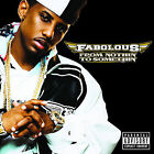 From Nothin' to Somethin' [PA] by Fabolous (CD, Jun-2007, Def Jam (USA))
