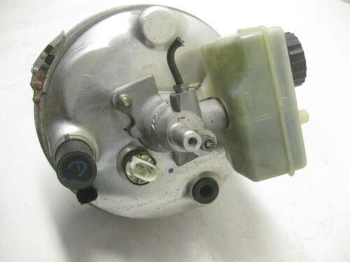 2000 Mercedes S500  Brake  Booster w//master cylinder A 005 430 2430 OEM
