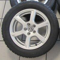 Fabriksnye Find Vw Polo i Fælge med dæk og tilbehør - Køb brugt på DBA QC-38