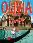 Olivia Goes to Venice by Ian Falconer (Hardback)