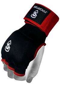 GnG MMA Boxing Gel Gloves Hand wraps Inner Glove UFC Sparring Martial Arts Gear