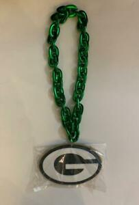 "Green Bay Packers ""Touchdown"" Fan Chain (New) Canada Preview"