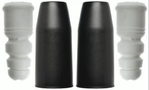 Stoßdämpfer für Federung//Dämpfung Hinterachse SACHS 900 352 Staubschutzsatz