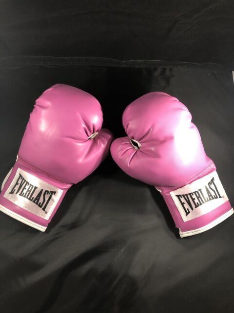 Shiv Naresh Teens Boxing Gloves 12oz: Everlast Women's Boxing 12 Oz Advanced Training Gloves