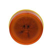 Grote G1033 2 1//2 Hi Count LED Clearance Marker Light Optic Lens