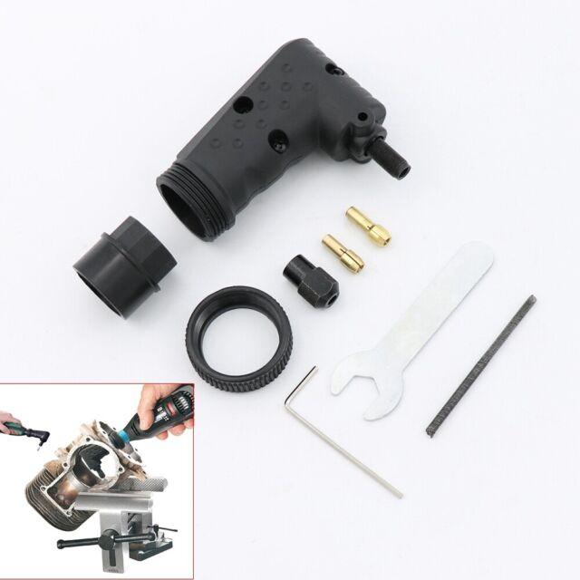 Right Angle Converter Attachement Pour Dremel Outil Accessoires outils rotatifs
