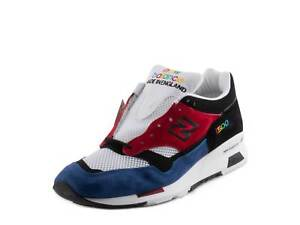 New-Balance-Mens-M1500PRY-Made-In-England-Prism-Black-White-Grey-M1500PRY