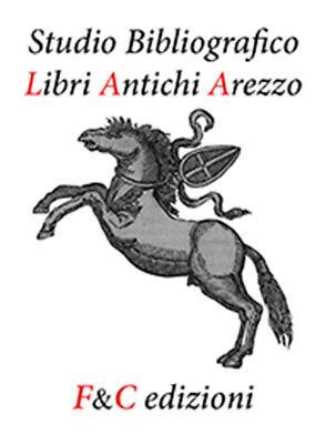 LibriAntichiArezzo-FC Edizioni