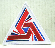 "ALIEN Movie- UK7  Embroidered 4"" Uniform/Costume Patch- FREE S&H (ALPA-63)"