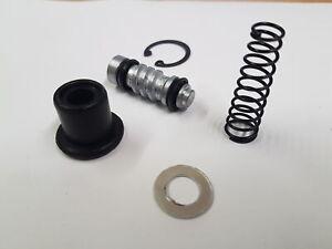 See Fitment Chart #69600-04820 REAR Brake Master Cylinder Repair Set Suzuki