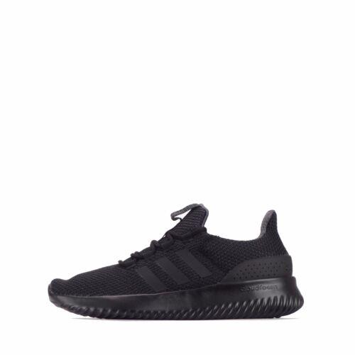Triplo Adidas Uomo Scarpe Cloudfoam Black Neo w6xqnZ7qA