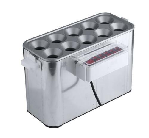 Breakfast Machine Sausage Machine Grilled Sausage Automatic Egg Roll Machine T