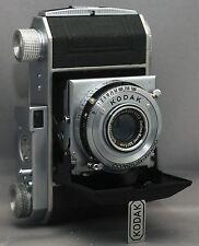 Eastman Kodak Retina I Camera Xenar f/3.5 50mm Schneider Kreuznach lens GERMANY