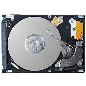 250GB Hard Drive Toshiba Satellite A665D A505 C645 C645D C650 C650D C655 C655D