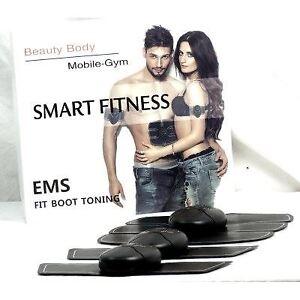 Generatore-di-AB-Allenamento-Fitness-Gym-Trainer-PANCIA-ADDOMINALI-EXERCISER-muscoli-TONER