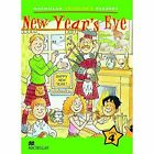 New Year's Eve: Level 4 by Cheryl Palin (Paperback, 2005)