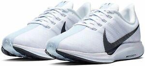 Da-Donna-Nike-Zoom-Pegasus-35-TURBO-UK-5-5-amp-6-5-BIANCO-NERO-AJ4115-102