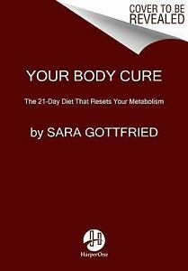 The Hormone Reset Diet : Heal Your Metabolism to Lose up to 15 Pounds in 21  Days by Sara Gottfried (2015, Hardcover)