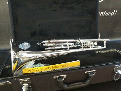 John Packer 151 Bb Trumpet Student//Intermediate